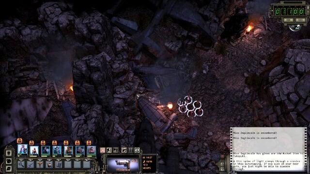 Help Red Baychowski Damonta Quests Wasteland 2 Game