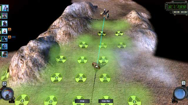 Topekan Camp Rail Nomad Camp Locations Wasteland 2 Game Guide