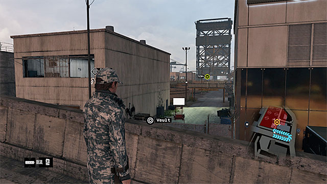 how to get cars in watchdogs