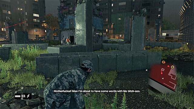 Watch Dogs  Disable Security Laser