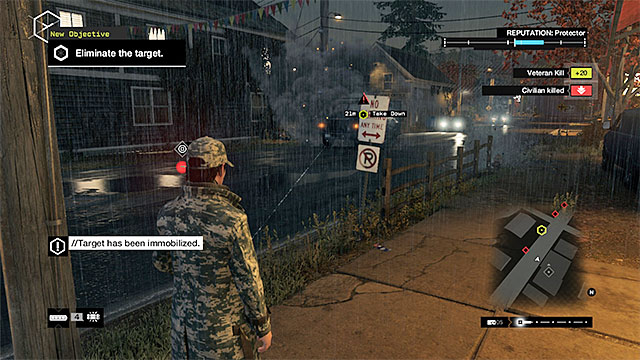 Watch Dogs  Missions