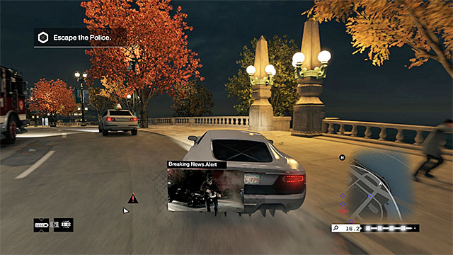 Watch Dogs Missions Of Act