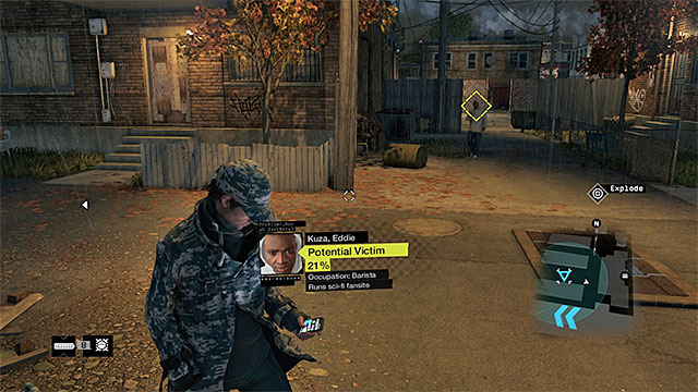 Will Crimes Detected Be In Watch Dogs