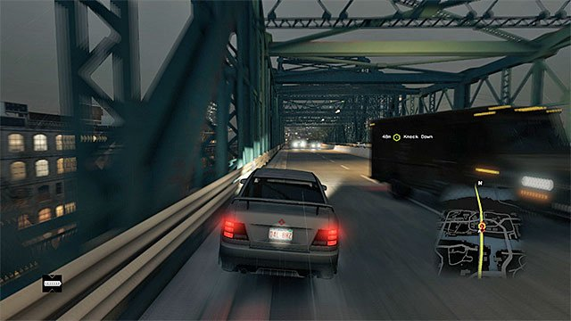 Last Convoy Mission Watch Dogs