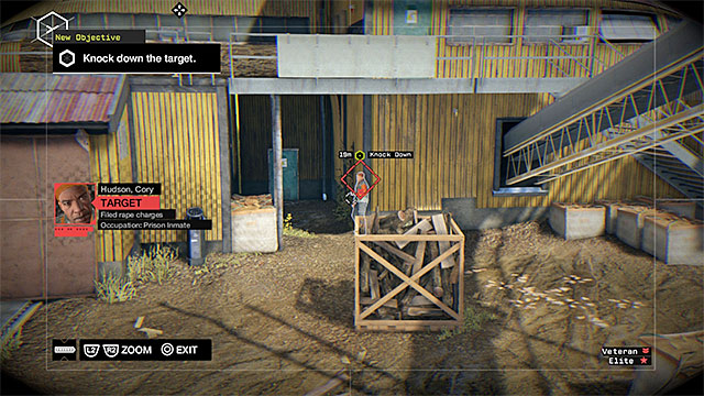 how to make more gang hideouts in watch dogs appear