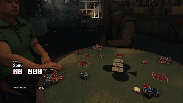 governor of poker 2 how to find notorious players
