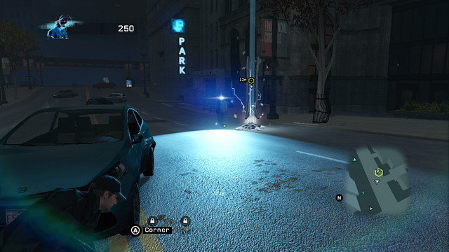 Watch Dogs  Disable Shadows