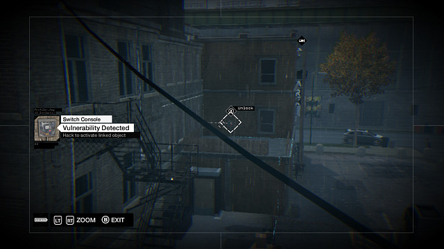 Watch Dogs  Private Invasions