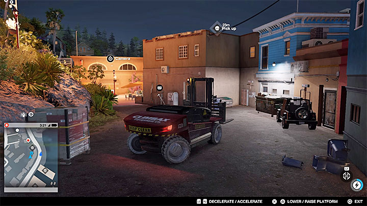 General hints - Watch Dogs 2 Game Guide | gamepressure.com