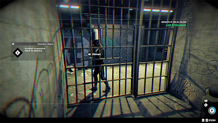 Watch Dogs  Mission Shadows