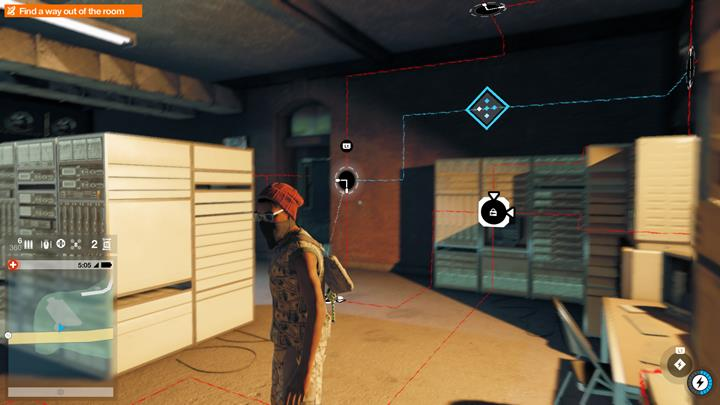 Watch Dogs  Ghost Signals Mission
