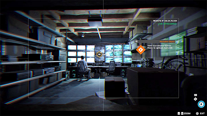 Primary Target Side Operations Watch Dogs 2 Game Guide