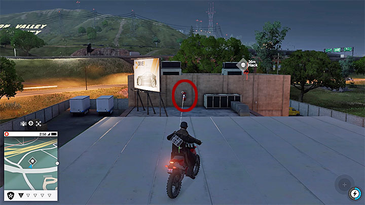 Research Points Map Locations 1 61 Watch Dogs 2 Game