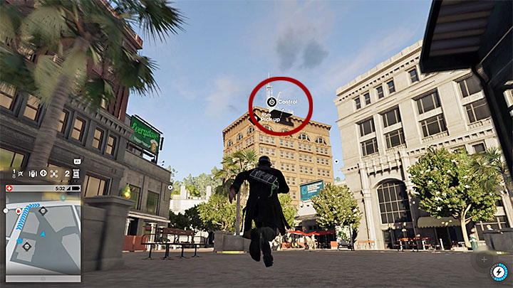 Reset Research Points On Watch Dogs