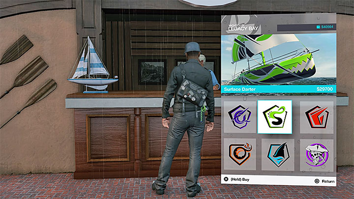 Watch Dogs  Dedsec A Roni Trophies