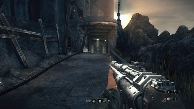 Do You Have To Kill Your Dog In Wolfenstein