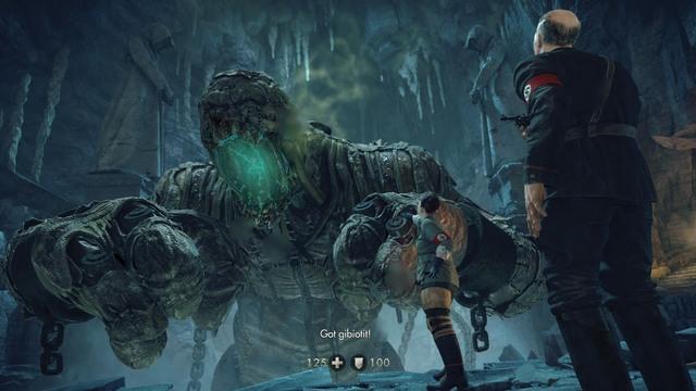 Chapter 8 - Dig Site | Walkthrough - Wolfenstein: The Old Blood Game