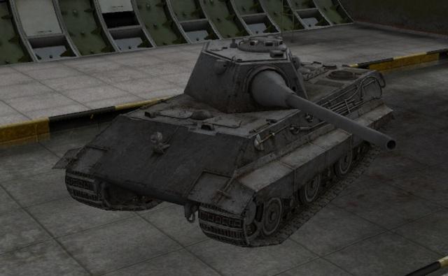 E-50 - World of Tanks Game Guide | gamepressure com