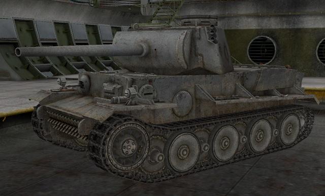 VK 36 01 (H) - World of Tanks Game Guide | gamepressure com
