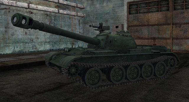 WZ-120 - Chinese tanks - World of Tanks - Game Guide and Walkthrough