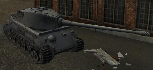 VK 4502 (P) Ausf  A - World of Tanks Game Guide   gamepressure com