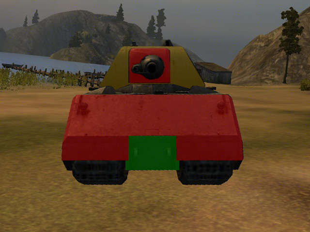 Maus - World of Tanks Game Guide   gamepressure com