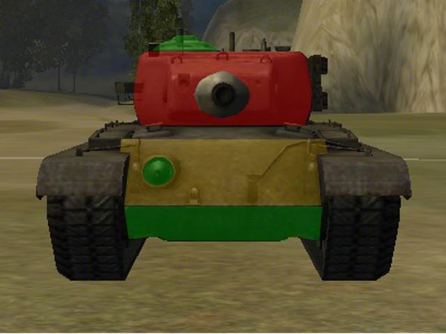 T32 | American tanks - World of Tanks Game Guide | gamepressure com