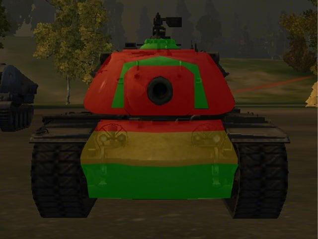 M103 | American tanks - World of Tanks Game Guide | gamepressure com