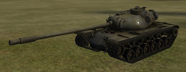 Name - T110E5 - Description of selected tanks - World of Tanks - Game Guide and Walkthrough