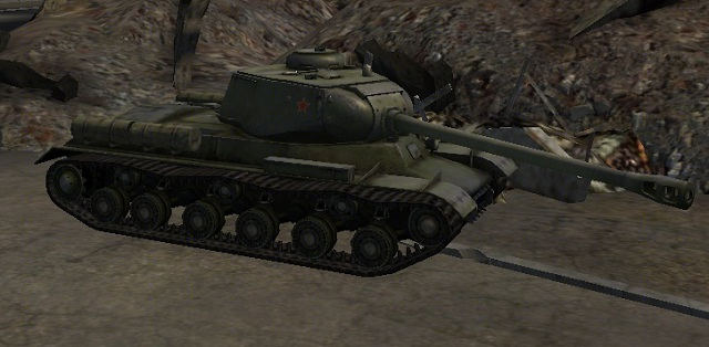 IS - World of Tanks Game Guide | gamepressure com
