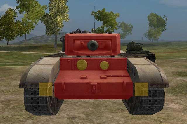 World of tanks matilda black prince matchmaking