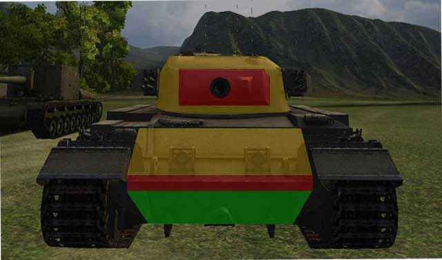 Caernarvon - World of Tanks Game Guide   gamepressure com