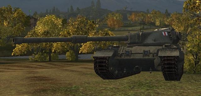 Conqueror - World of Tanks Game Guide | gamepressure com