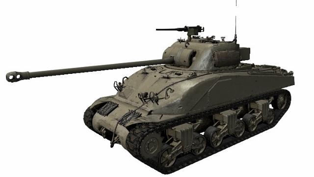 M4 Sherman matchmaking sito di incontri di maggior successo in Canada