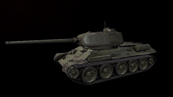 T 34-85m matchmaking