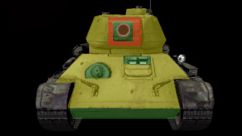 Wot t 34 preferential matchmaking
