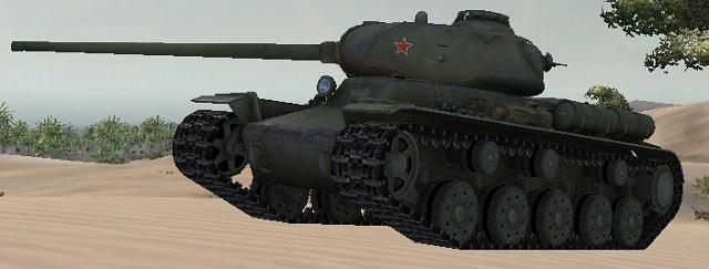 KV-13 - World of Tanks Game Guide | gamepressure.com