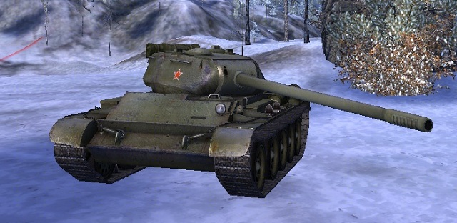 T 44 matchmaking