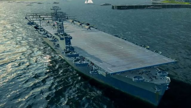 world of warships aircraft carrier guide
