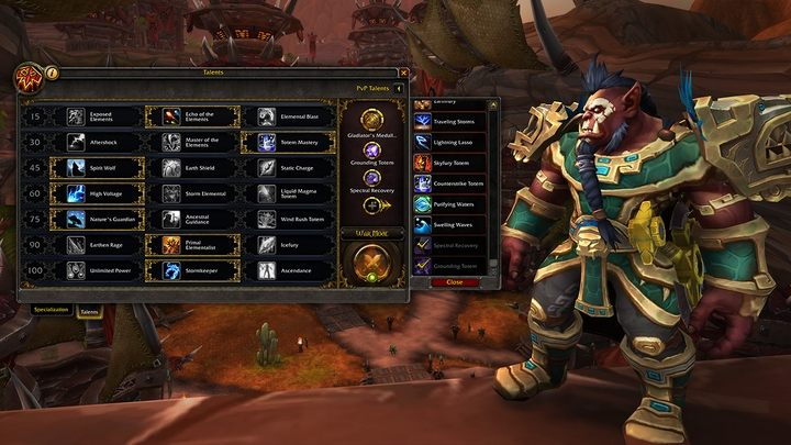 After enabling this mode you officially agree to take part in PvP skirmishes - PvP, War Mode and PvP gear in WOW Battle for Azeroth - FAQ - World of Warcraft Battle for Azeroth Game Guide