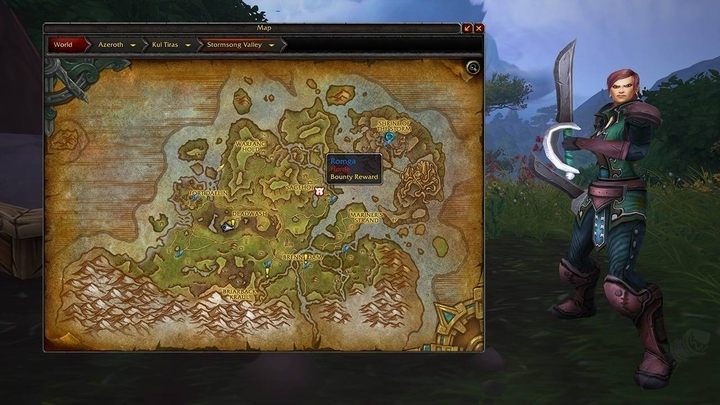 However, when you become an assassin - you will automatically receive an unusual debuff - PvP, War Mode and PvP gear in WOW Battle for Azeroth - FAQ - World of Warcraft Battle for Azeroth Game Guide