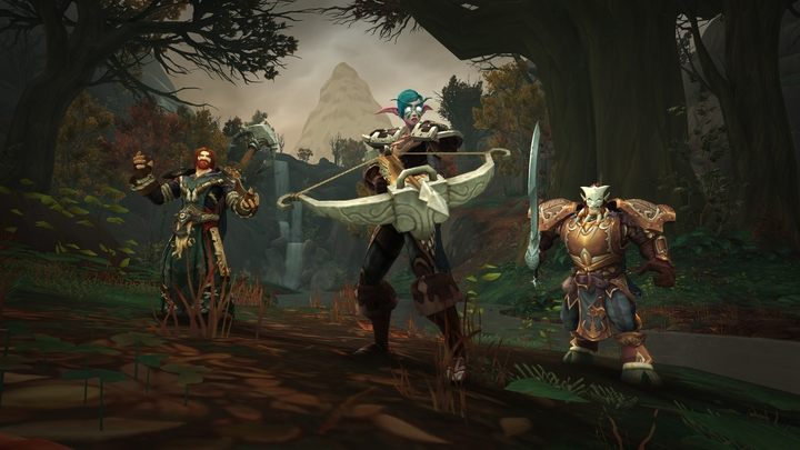 Ranking of the best DPS classes and specs in WOW Battle for Azeroth