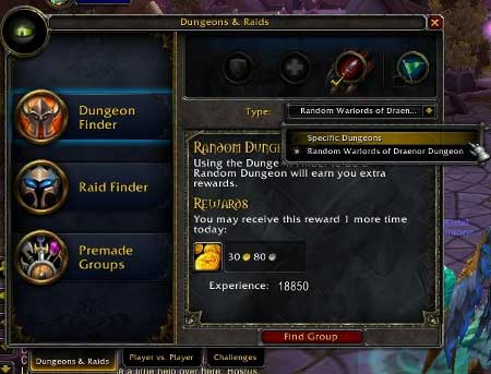 Dungeons - World of Warcraft: Warlords of Draenor Game Guide