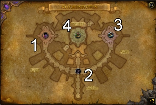 warlords of draenor guide pdf