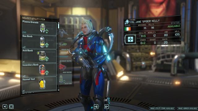 Grenades are the most numerous and without a doubt the most important of utility items. - Grenades and explosives - Soldier equipment - XCOM 2 - Game Guide and Walkthrough