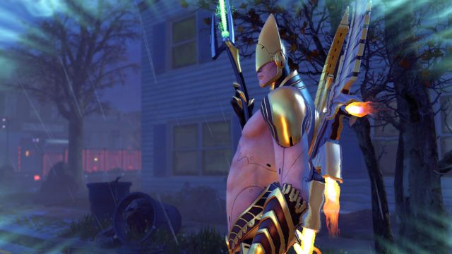Avatars should be killed before they are able to ascend into the air. - Archon - Enemies - XCOM 2 - Game Guide and Walkthrough