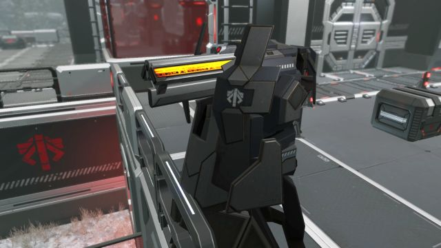 ADVENT Turrets make their appearance during some of the missions - especially during assaults on facilities. - ADVENT Turret - Enemies - XCOM 2 - Game Guide and Walkthrough