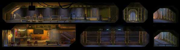 Barracks are the last room associated with the strategic part of the game - Barracks - XCOM Base - XCOM: Enemy Unknown - Game Guide and Walkthrough