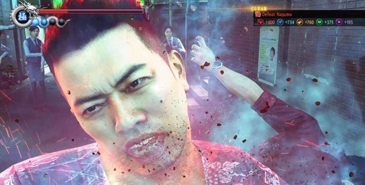 Yakuza 6 Walkthrough - Chapter 12 - The Sleeping Giant - Yakuza 6