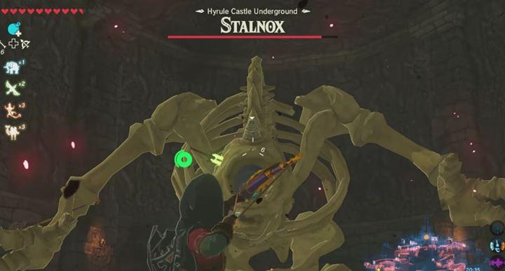 How To Get Hylian Shield In Zelda Breath Of The Wild The Legend Of Zelda Breath Of The Wild Guide Gamepressure Com